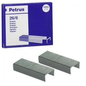 GRAPAS PETRUS MOD.26-6 1000 UDS.