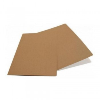 SUB-CARPETA GRAFOPLAS FOLIO 240GRS BICOLOR KRAFT
