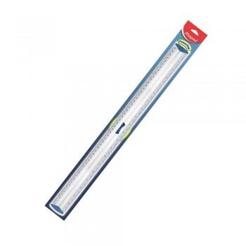 REGLA METALICAS 40 cm. MAPED