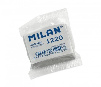 GOMA MILAN MALEABLE CARBONC.Y PASTE