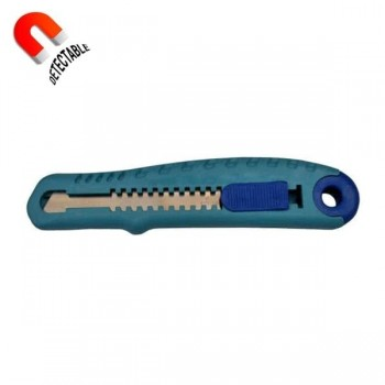 CUTTER DETECTABLE 18MM