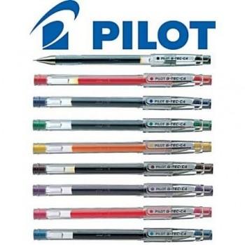 BOLIGRAFO PILOT C-4 0.4