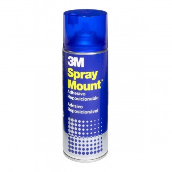 PEGAMENTO SPRAY PHOTO MOUNT 400ml.3