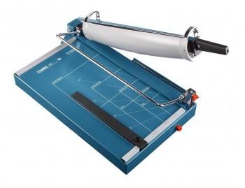 GUILLOTINA PROFESIONAL DAHLE MODELO 567 PALANCA 550 mm.