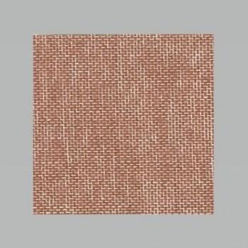 TELA ENCUADERNAR 1,05 X 1 MTS LINO CORAL STAMPERIA