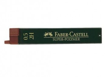 MINAS FABER CASTELL 0.5