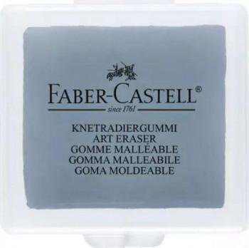 GOMA FABER CASTEL MOLDEABLE .ESPEC CARBONCILLO