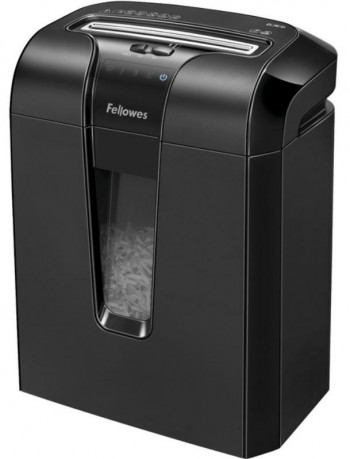 DESTRUCTORA FELLOWES 63CB PARTICULAS 4X50 10H (P-3)