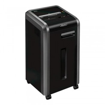 DESTRUCTORA FELLOWES 225CI PARTICULAS 3.9X38