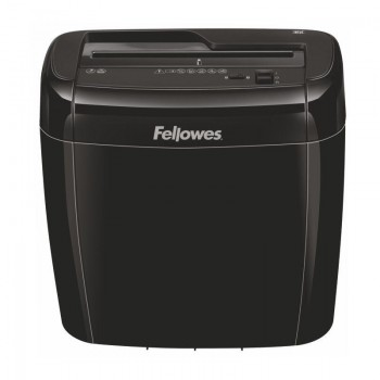 DESTRUCTORA FELLOWES 36C PARTICULAS