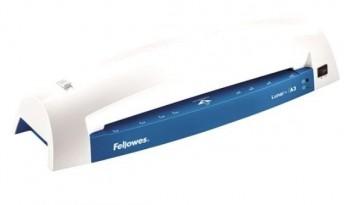 PLASTIFICADORA A3 LUNAR BLUE