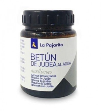 BETUN DE JUDEA  AL AGUA LA PAJARITA  75ml
