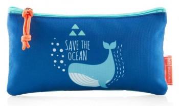 PORTATODO PLANO RPET SAVE THE OCEAN
