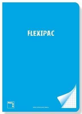 LIBRETA PACSA A4 FLEXIPAC 48 H