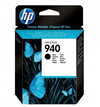 CARTUCHO HP OFFIC 8000-8500 940 NEGRO