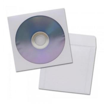 SOBRES CD 125X125 PAQ-50